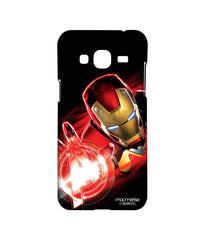 Avengers Ironman Age of Ultron Ironvenger Sublime Case for Samsung J3 (2016)