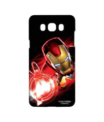 Avengers Ironman Age of Ultron Ironvenger Sublime Case for Samsung J7 (2016)