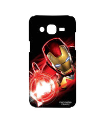 Avengers Ironman Age of Ultron Ironvenger Sublime Case for Samsung On7 Pro