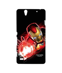 Avengers Ironman Age of Ultron Ironvenger Sublime Case for Sony Xperia C4