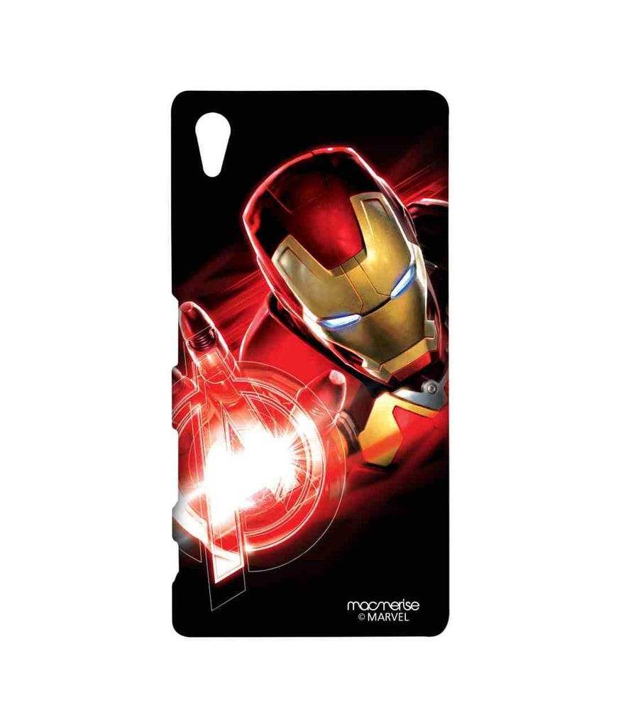 Avengers Ironman Age of Ultron Ironvenger Sublime Case for Sony Xperia Z5