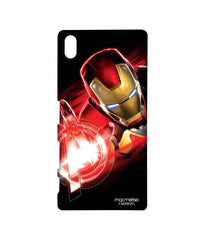 Avengers Ironman Age of Ultron Ironvenger Sublime Case for Sony Xperia Z5 Premium