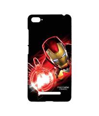 Avengers Ironman Age of Ultron Ironvenger Sublime Case for Xiaomi Mi4i