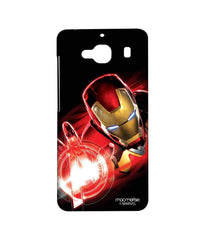 Avengers Ironman Age of Ultron Ironvenger Sublime Case for Xiaomi Redmi 2 Prime