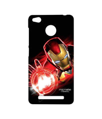 Avengers Ironman Age of Ultron Ironvenger Sublime Case for Xiaomi Redmi 3S Prime