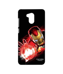 Avengers Ironman Age of Ultron Ironvenger Sublime Case for Xiaomi Redmi 4 Prime