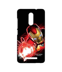 Avengers Ironman Age of Ultron Ironvenger Sublime Case for Xiaomi Redmi Note 3