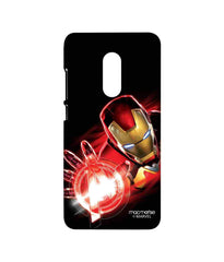 Avengers Ironman Age of Ultron Ironvenger Sublime Case for Xiaomi Redmi Note 4