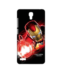 Avengers Ironman Age of Ultron Ironvenger Sublime Case for Xiaomi Redmi Note Prime