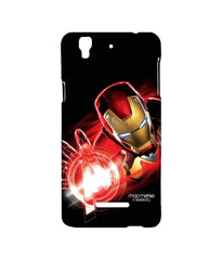 Avengers Ironman Age of Ultron Ironvenger Sublime Case for YU Yureka Plus
