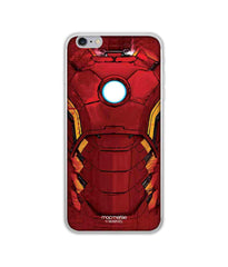 Avengers Ironman Age of Ultron Suit of Armour Jello Case for iPhone 6S Plus