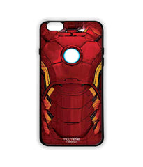 Avengers Ironman Age of Ultron Suit of Armour Lite Case for iPhone 6 Plus