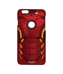 Avengers Ironman Age of Ultron Suit of Armour Pro Case for iPhone 6S