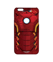 Avengers Ironman Age of Ultron Suit of Armour Pro Case for iPhone 6S Plus