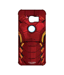 Avengers Ironman Age of Ultron Suit of Armour Pro Case for Samsung S6 Edge