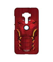 Avengers Ironman Age of Ultron Suit of Armour Sublime Case for Asus Zenfone 3 ZE552KL