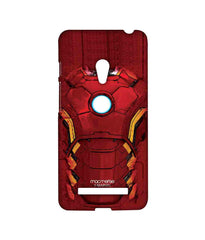 Avengers Ironman Age of Ultron Suit of Armour Sublime Case for Asus Zenfone 5
