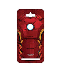 Avengers Ironman Age of Ultron Suit of Armour Sublime Case for Asus Zenfone Max