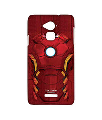 Avengers Ironman Age of Ultron Suit of Armour Sublime Case for Coolpad Note 3