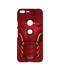 Avengers Ironman Age of Ultron Suit of Armour Sublime Case for Google Pixel