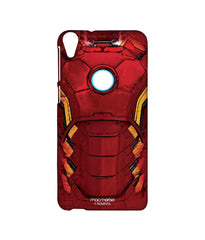 Avengers Ironman Age of Ultron Suit of Armour Sublime Case for HTC Desire 820