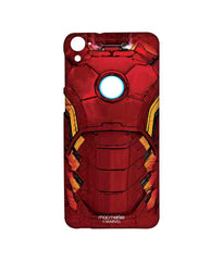 Avengers Ironman Age of Ultron Suit of Armour Sublime Case for HTC Desire 826