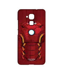 Avengers Ironman Age of Ultron Suit of Armour Sublime Case for Huawei Honor 5C