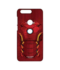 Avengers Ironman Age of Ultron Suit of Armour Sublime Case for Huawei Honor 8