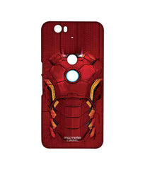 Avengers Ironman Age of Ultron Suit of Armour Sublime Case for Huawei Nexus 6P