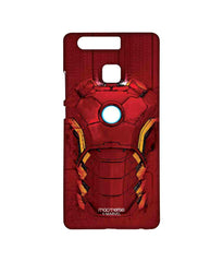 Avengers Ironman Age of Ultron Suit of Armour Sublime Case for Huawei P9