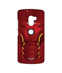 Avengers Ironman Age of Ultron Suit of Armour Sublime Case for Lenovo K4 Note