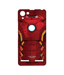 Avengers Ironman Age of Ultron Suit of Armour Sublime Case for Lenovo Vibe K5