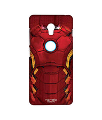 Avengers Ironman Age of Ultron Suit of Armour Sublime Case for Lenovo Vibe P1