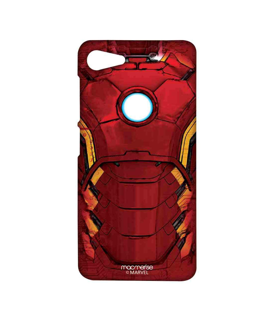 Avengers Ironman Age of Ultron Suit of Armour Sublime Case for Lenovo Z2 Plus
