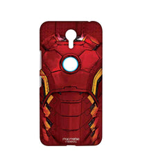 Avengers Ironman Age of Ultron Suit of Armour Sublime Case for Lenovo Zuk Z1