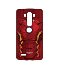 Avengers Ironman Age of Ultron Suit of Armour Sublime Case for LG G4