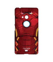 Avengers Ironman Age of Ultron Suit of Armour Sublime Case for Microsoft Lumia 540