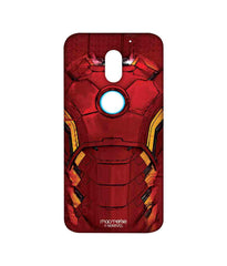 Avengers Ironman Age of Ultron Suit of Armour Sublime Case for Moto E3 Power