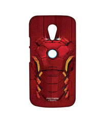 Avengers Ironman Age of Ultron Suit of Armour Sublime Case for Moto G2