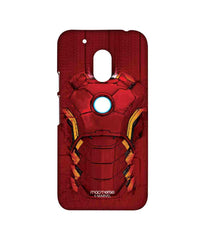 Avengers Ironman Age of Ultron Suit of Armour Sublime Case for Moto G4 Play