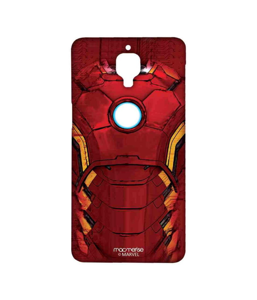 Avengers Ironman Age of Ultron Suit of Armour Sublime Case for OnePlus 3T