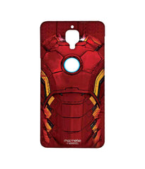 Avengers Ironman Age of Ultron Suit of Armour Sublime Case for OnePlus Three