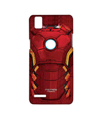 Avengers Ironman Age of Ultron Suit of Armour Sublime Case for Oppo F1