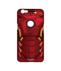 Avengers Ironman Age of Ultron Suit of Armour Sublime Case for Oppo F1s