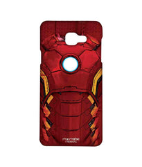 Avengers Ironman Age of Ultron Suit of Armour Sublime Case for Samsung A5 (2016)