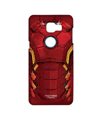 Avengers Ironman Age of Ultron Suit of Armour Sublime Case for Samsung A9 Pro