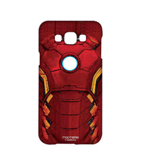 Avengers Ironman Age of Ultron Suit of Armour Sublime Case for Samsung Grand Max