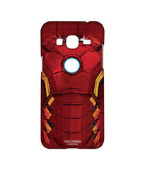 Avengers Ironman Age of Ultron Suit of Armour Sublime Case for Samsung J3 (2016)