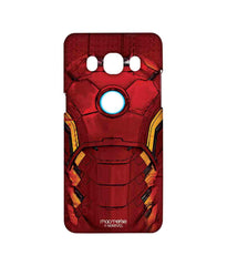 Avengers Ironman Age of Ultron Suit of Armour Sublime Case for Samsung J5 (2016)