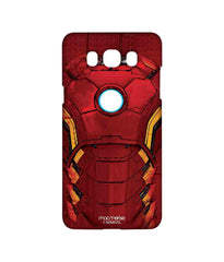 Avengers Ironman Age of Ultron Suit of Armour Sublime Case for Samsung J7 (2016)